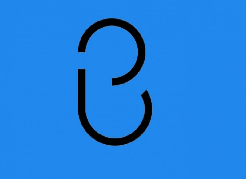 The speculated Bixby logo.