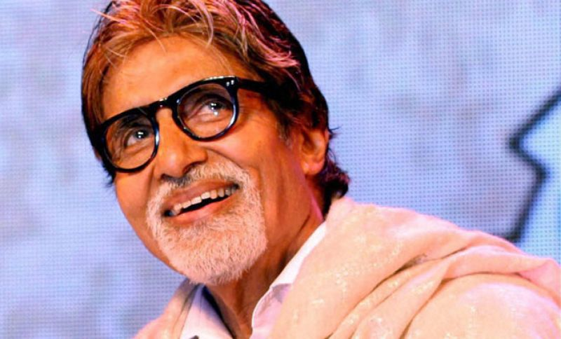 Amitabh Bachchan is very fond of technology and has adapted himself with changing times.