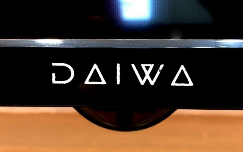 DAIWA TV Review