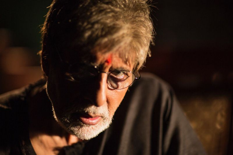 Meet the cast of Ram Gopal Varma's 'Sarkar 3'