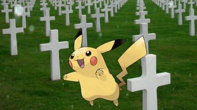 Trio got locked in cemetery while playing Pokemon Go (Representational image)