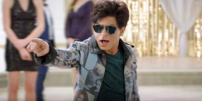 Shah Rukh Khan dwarf film Zero's teaser out