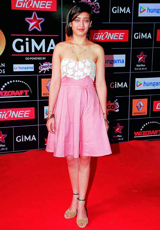 Not easy: Akshara Haasan says  that living alone comes with its  own set of  challenges