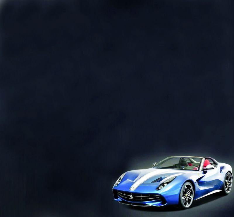 F12 Berlinetta, $2.5M