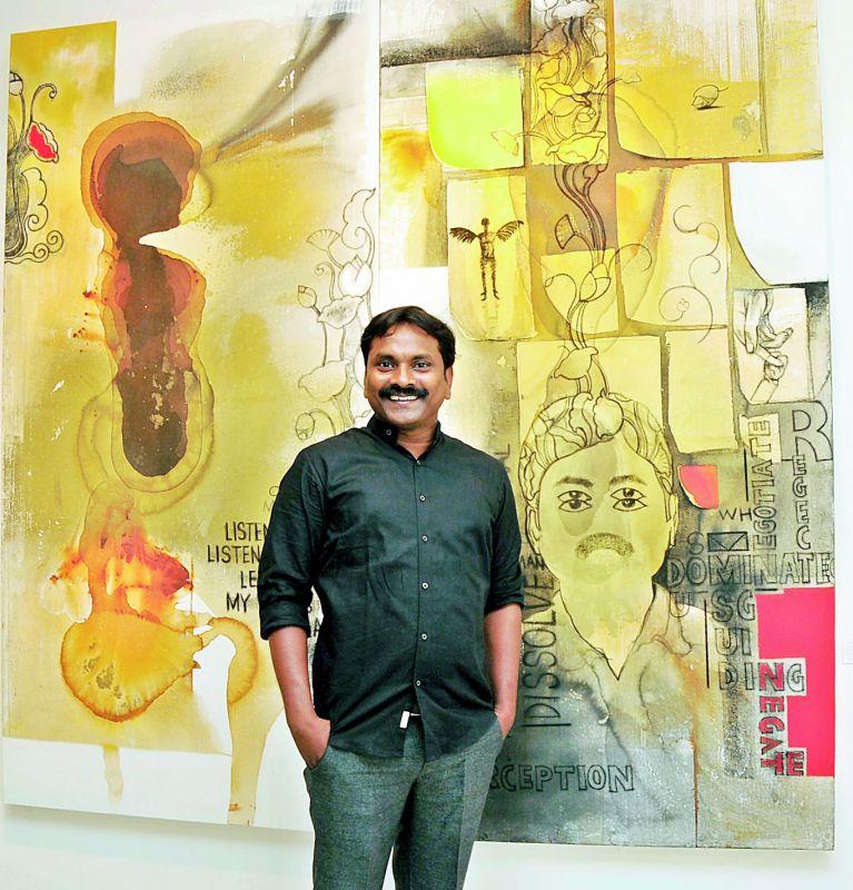 Kiran Kumar Varikilla