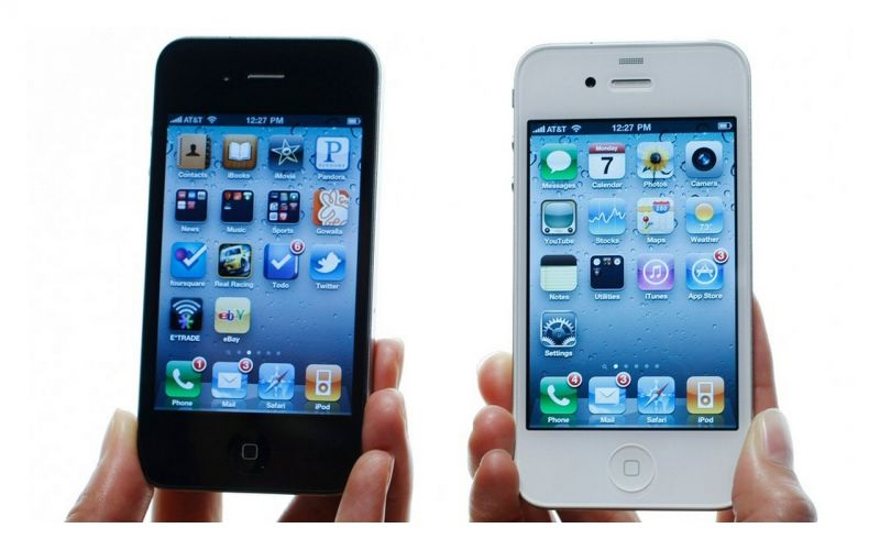 2010: The iPhone 4 brought massive changes in comparison to the 3GS. The new handset brought close to 100 new features including a front-facing camera, sleep/wake button, and headset input. This was also the last smartphone unveiled by Steve Jobs.