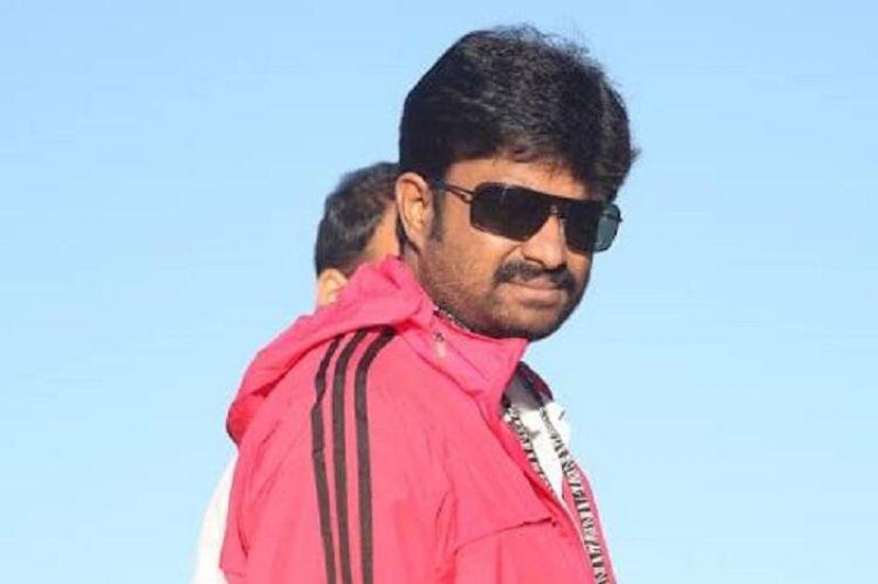 A.L. Vijay