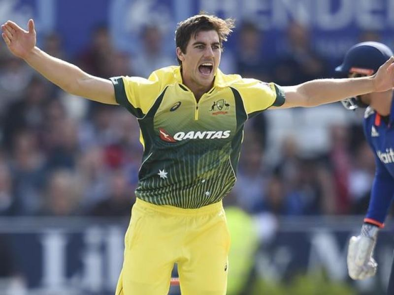 Patrick Cummins: The Australian fast bowler was bought by Delhi Daredevils for Rs 4.5 crore. (Photo: AFP)