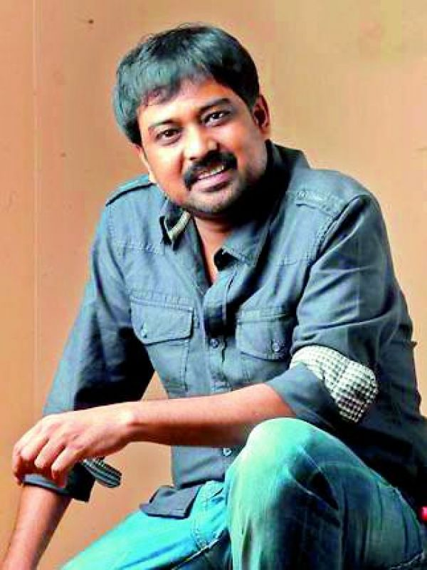 Director Linguswamy