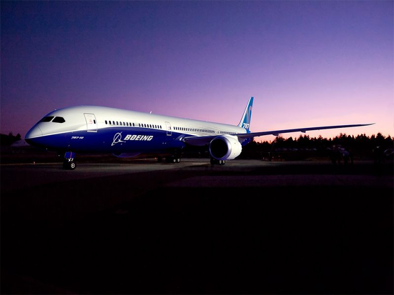 The 787 Dreamliner family is a key part of Boeing's twin-aisle strategy, which offers a modern, optimized and efficient airplane family in every market segment.