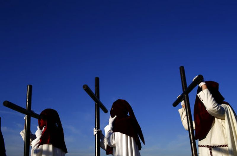 Commemorations of often solemn and mournful, many denominations use Good Friday to perform the Stations of the Cross