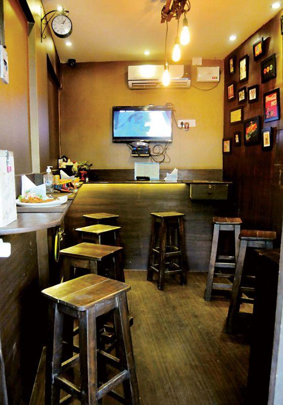 Smally's Cafe