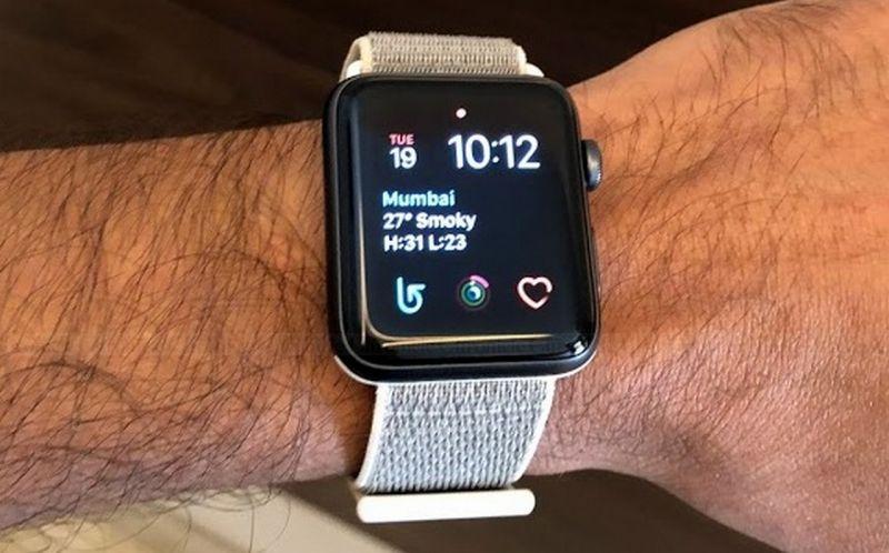 Aple Watch Series 3