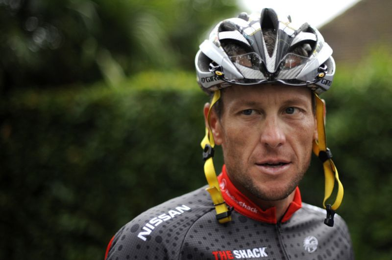 Lance Armstrong: Lance Armstrong was one of the most inspirational figures in the world of sports. He was diagnosed with a late-stage testicular cancer that had spread to his abdomen at the age of 25 in 1996. The doctors gave him a 40 per cent survival chance. However, Armstrong came back a few months later to win seven consecutive Tour De France titles. However, doping charges later ended his career in disgrace, as he was stripped off his medals. (Photo: AFP)