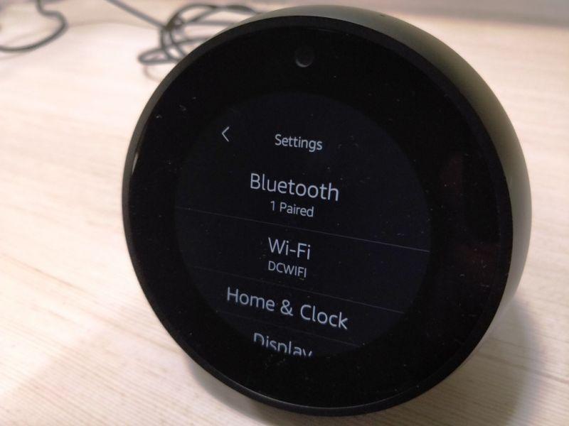 Amazon Echo Spot review (Deccan Chronicle)