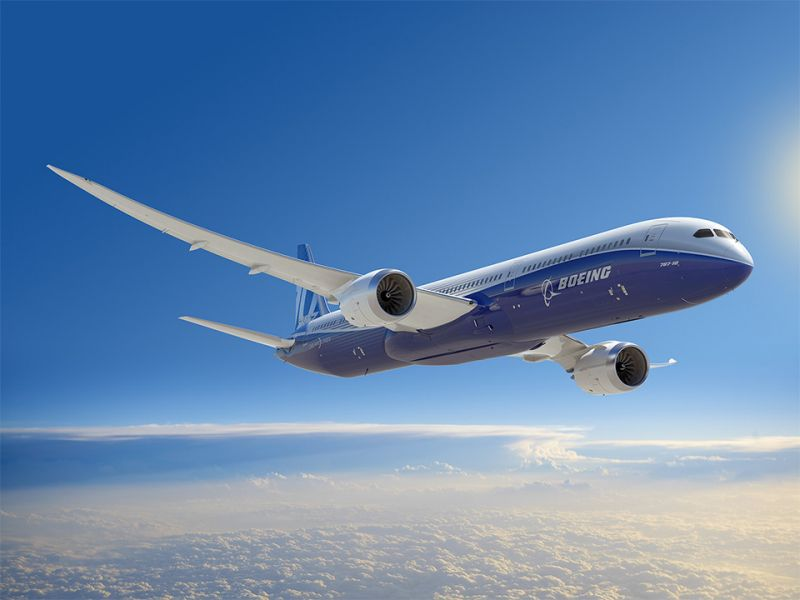 The 787-10, the longest model of the Dreamliner family, will grow the nonstop routes opened by the 787-8 and 787-9 with unprecedented efficiency.