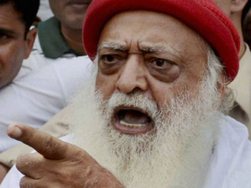 Indian court jails rapist 'godman' for 20 years amid tight security