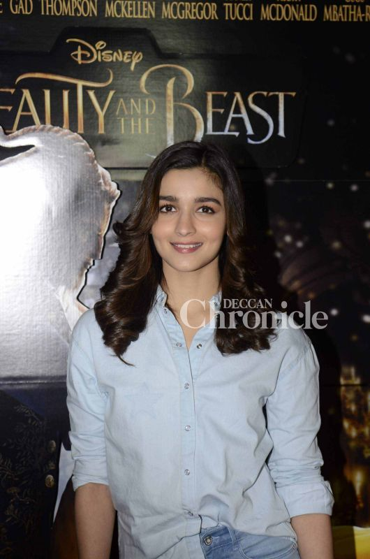 Alia's recent film 'Badrinath Ki Dulhania' did well at the box office.