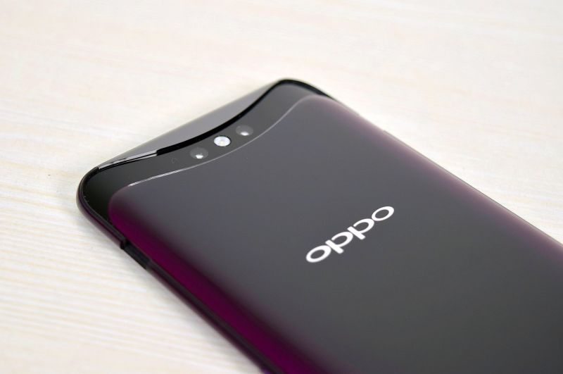 OPPO Find X review (Deccan Chronicle)