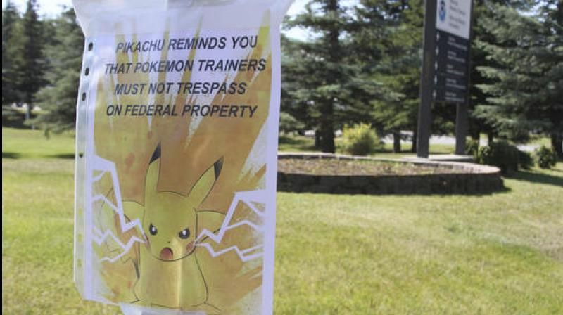 Teenager shot dead in Guatemala after breaking into home to catch Pokemon (Photo Courtesy: AP)