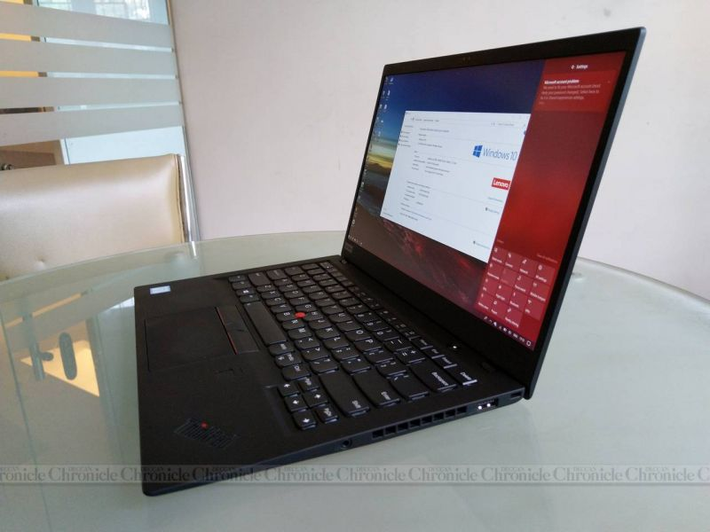 Lenovo ThinkPad X1 Carbon 6th Gen