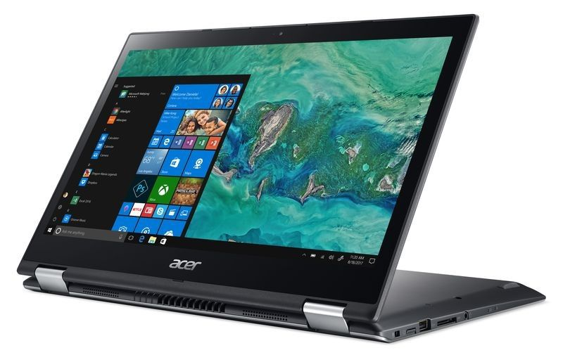 CES 2018: Acer's new Swift 7 measures only 8.98mm thin