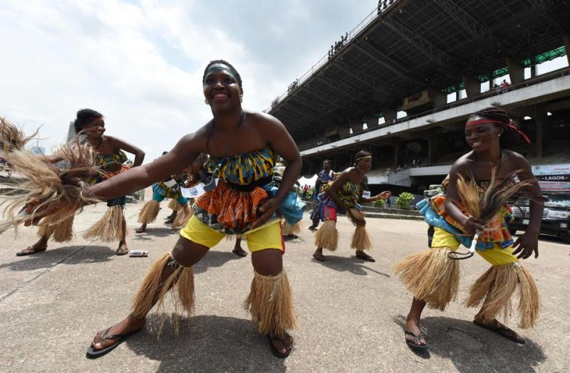 The carnival will be a month-long celebration of the rich Nigerian culture.