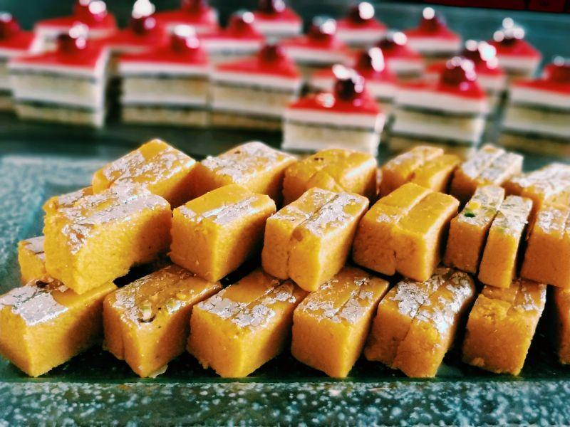 Imagica Khopoli buffet