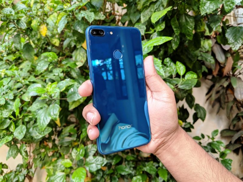 Honor 9 Lite to launch on January 17 in India