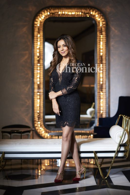 Gauri Khan has earned a brilliant reputation as an interior designer, with this restaurant just another feather in her hat.