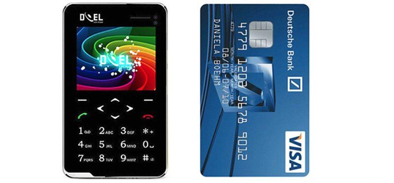 Doel Card ET 106