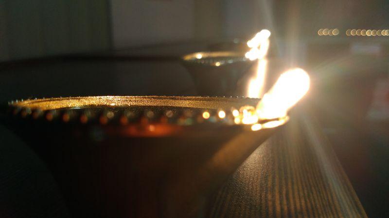 Zenfone 3 Laser snaps