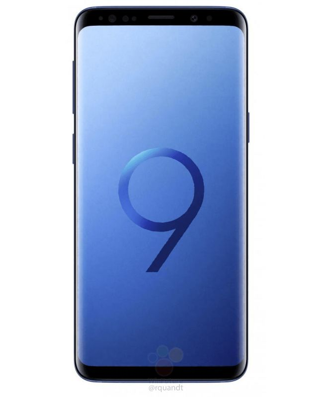 Samsung Galaxy S9, Features, Specifications and Price in India