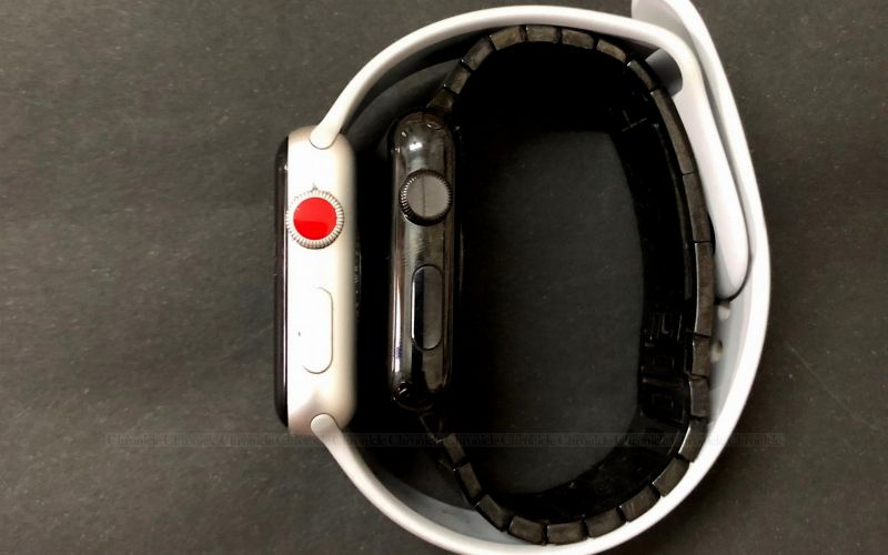 Apple watch series 3 lte gps review