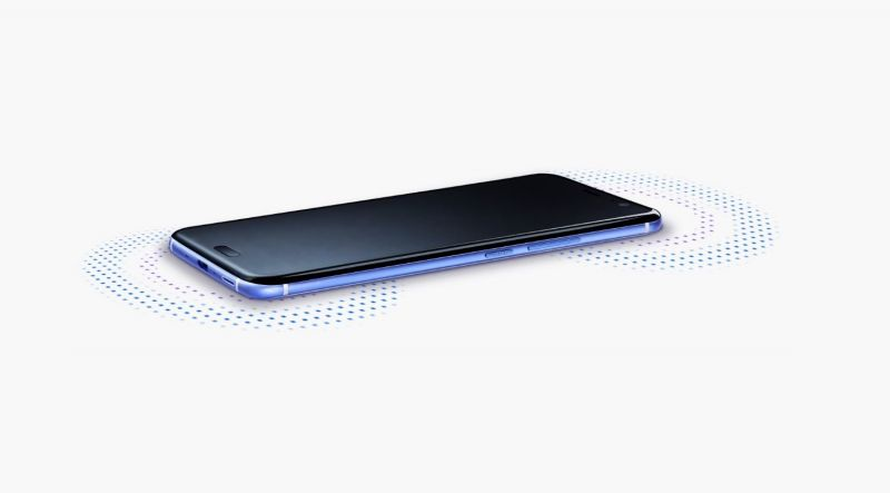 HTC U11 Specifications, Review Round Up : Comes With Edge Sense