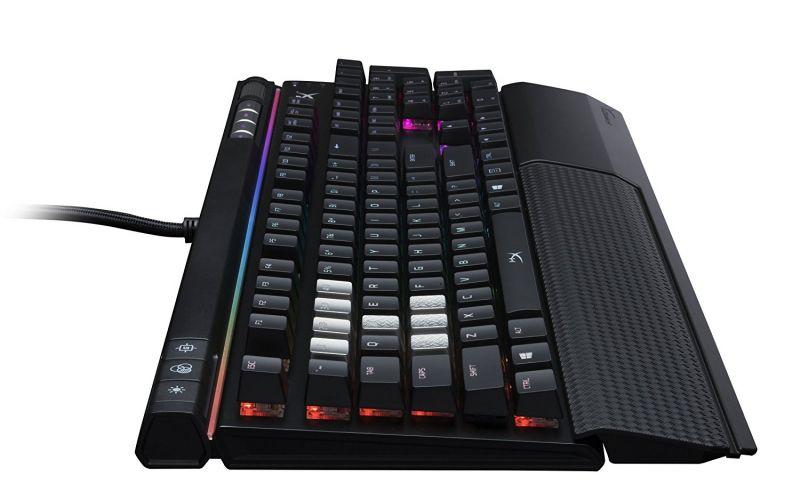Hyper-X Alloy Elite RGB keyboard
