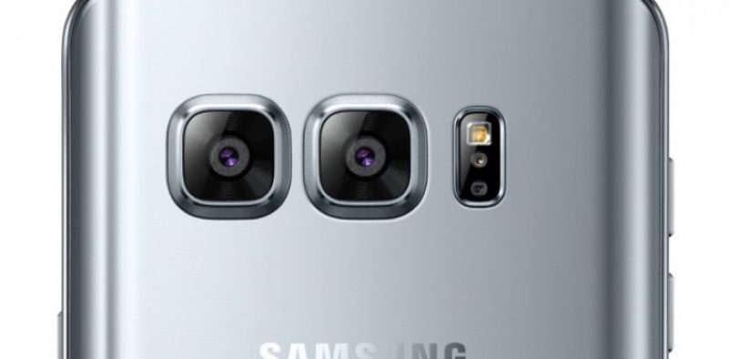 The S8 smartphone is speculated to sport a dual-camera setup as well. One of the units will have 12 MP resolution, while the other will be 13 MP.