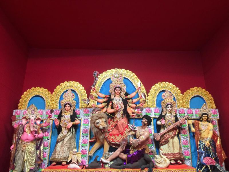 Chembur Durga Puja Association