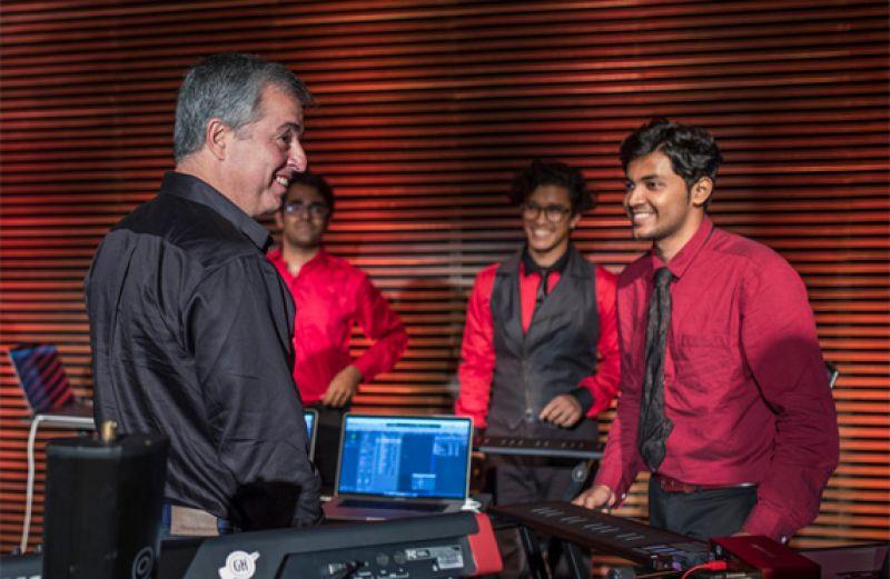 Apple Music Mac Labs