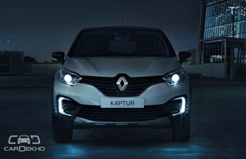 Renault releases first pics of new SA-bound Duster