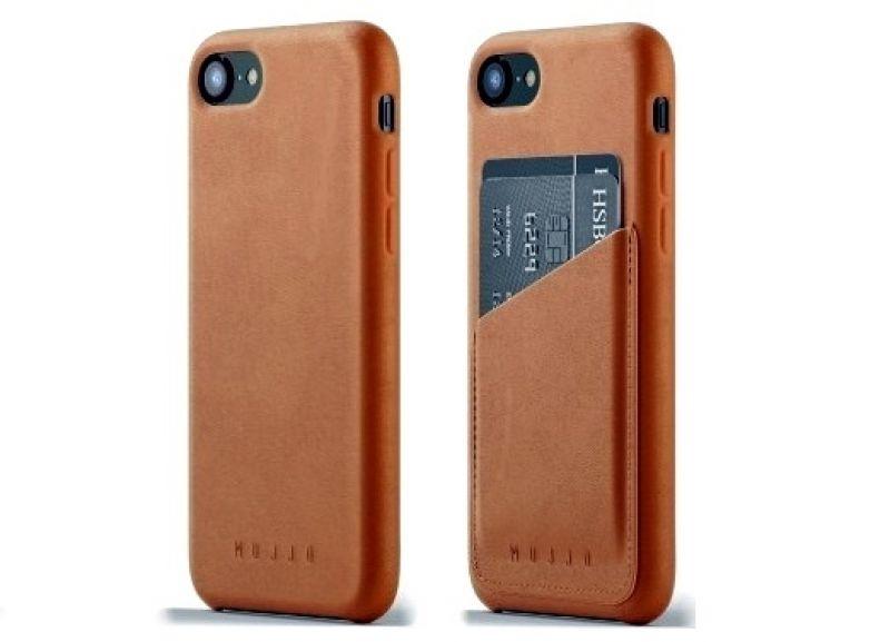 Mujjo iPhone Case