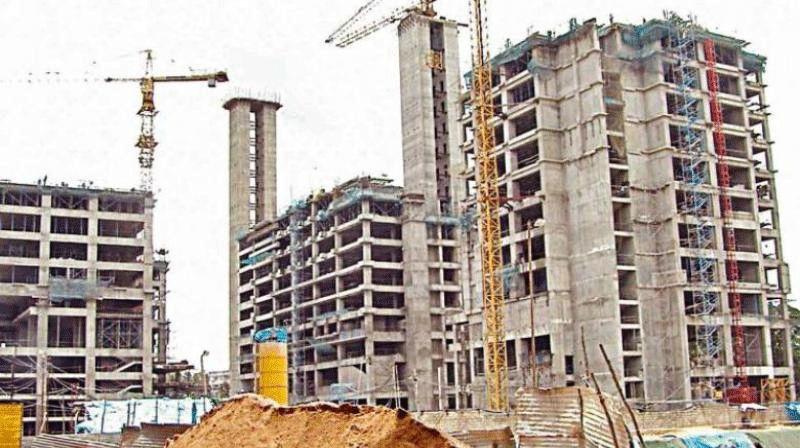 Under various schemes, allocation stepped up to 1,84,632 crores to facilitate affordable housing and infrastructure to poor. (Photo: PTI/Representational Image)