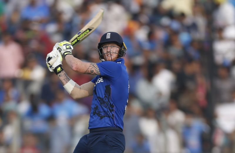 Ben Stokes: The aggressive England all-rounder became the most expensive overseas player in the IPL as Rising Pune Supergiants bought him for Rs 14.5 crore.  (Photo: PTI)