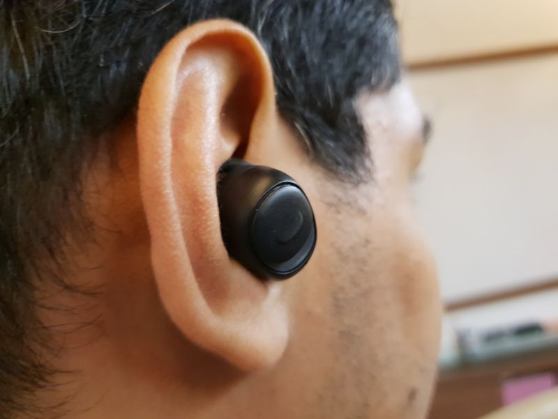 Noise Shots X5 (Deccan Chronicle)