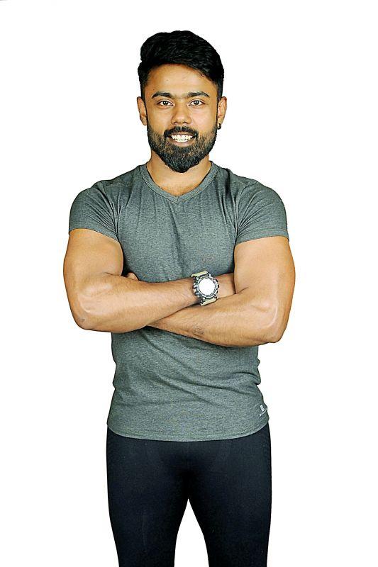 Vinodh Vaitheeswaran