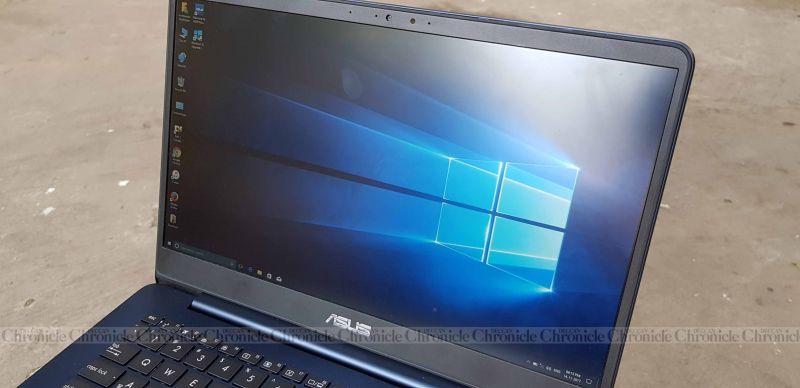 ASUS ZenBook 430
