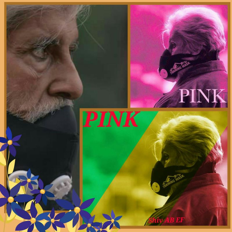 Pink has initiated a movement: Aniruddha Roy Chowdhury