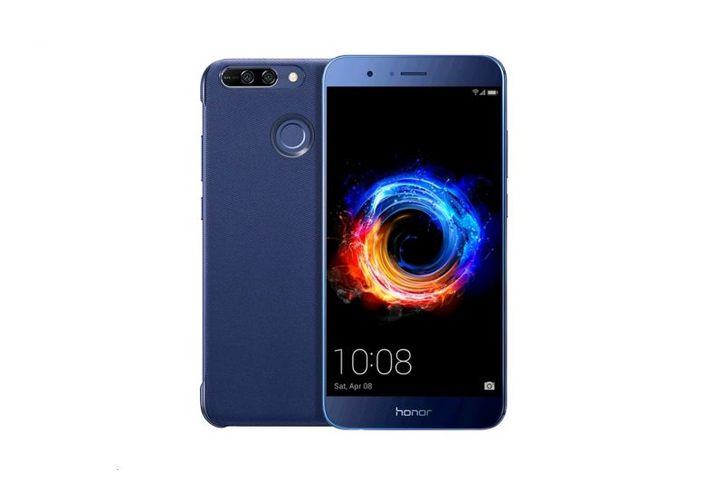 Honor 8 Pro Smartphone With Dual Rear Cameras Launched At Rs. 29999