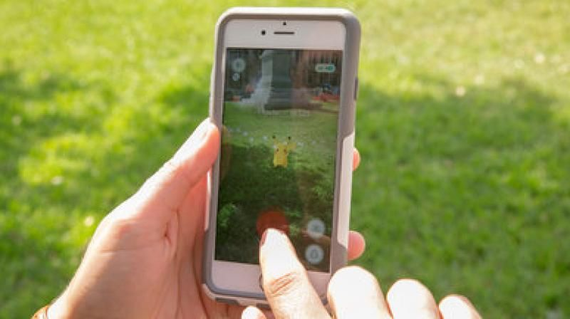 Teen tripped over dead body while catching Pokemon  (Representational image)