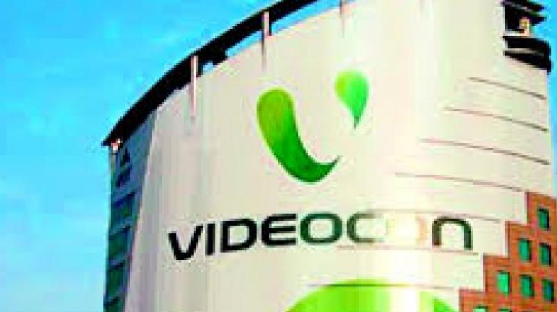 Videocon continues to slide for fourth day